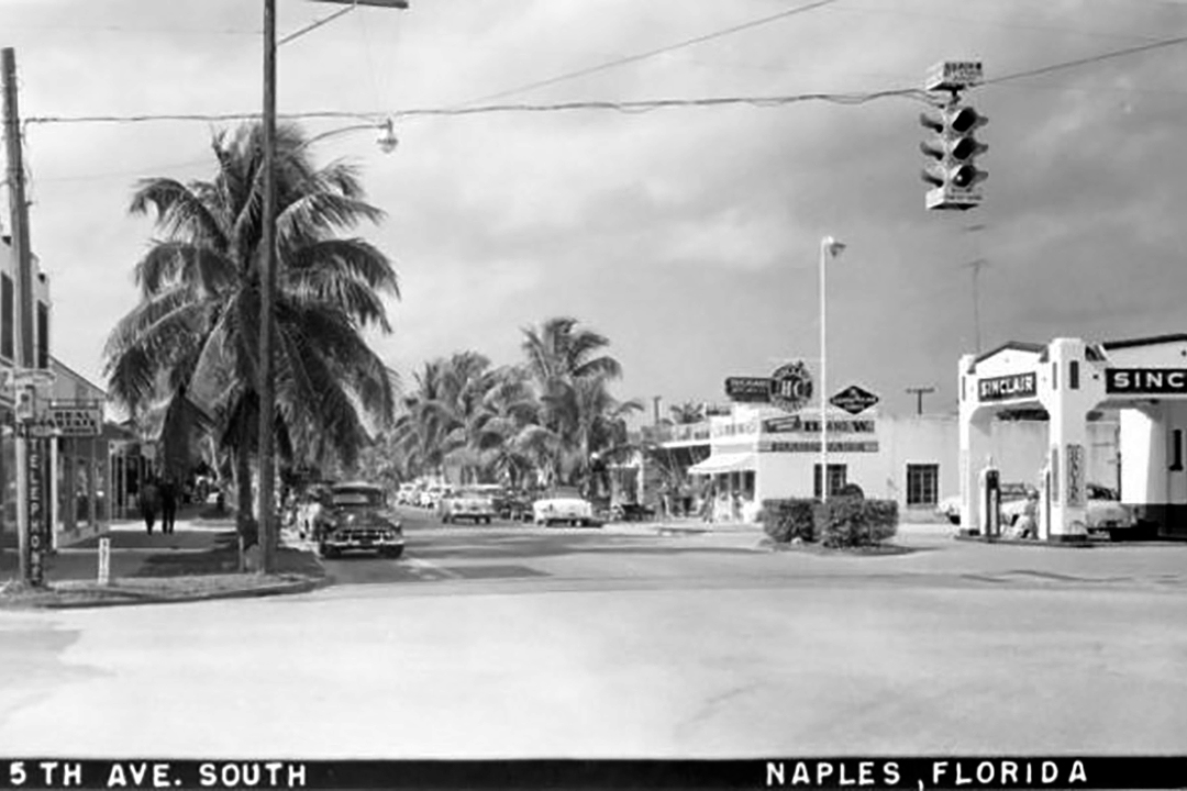 History Of 5th Avenue South In Naples Fl 187 Divine Naples