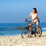 Sample The Beaches of Naples Florida With Your Bike