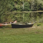 Discover Nine Mile Pond From a Canoe