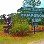 The Skunkape Headquarters is Right Within Reach in Naples, FL