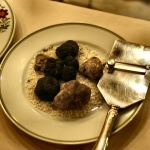 Truffle Mania in Naples, Florida