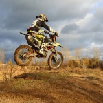 Like the Smell of Motor, Mud and the Wind – Two Wheels Heaven